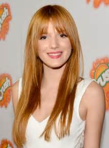 hairstyles with fullness bella thorne beauty riot