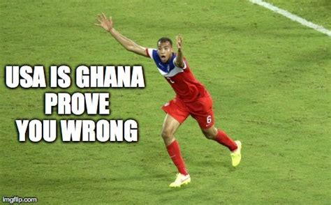 Usa Soccer Memes - image tagged in futbol soccer usa ghana world cup 2014