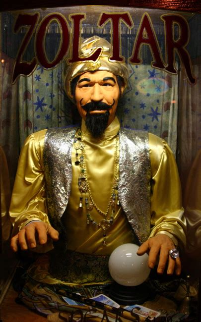 Zoltar A Novelty That Tells Your Fortune And Costs A Small Fortune by Zoltar Photo Dan Chusid Photos At Pbase