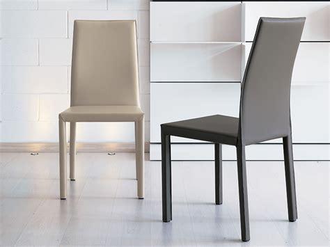 sedie ozzio sedia in ecopelle inn by ozzio italia design studio ozeta