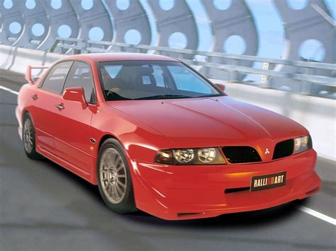 mitsubishi supercar 2002 mitsubishi magna ralliart review supercars net