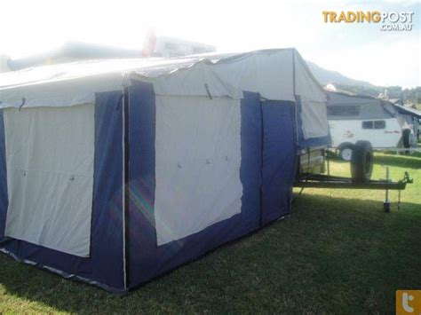 trailer tent awnings for sale mario trailers cer tents sale for sale in auburn nsw