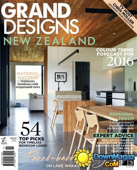 home design magazine new zealand grand designs nz issue 2 1 2016 187 download pdf magazines