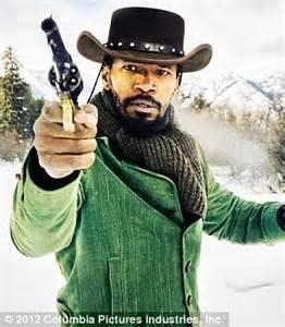 film cowboy tarantino quentin tarantino on django unchained the story behind
