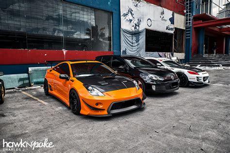 japanese custom cars japanese custom cars toyota celica ss ii 722 concept