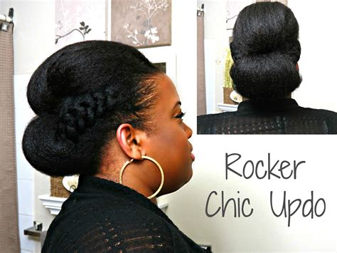 Hairstyles For Hair Black Back To School by 4 Chic Back To School Styles For Hair Bglh