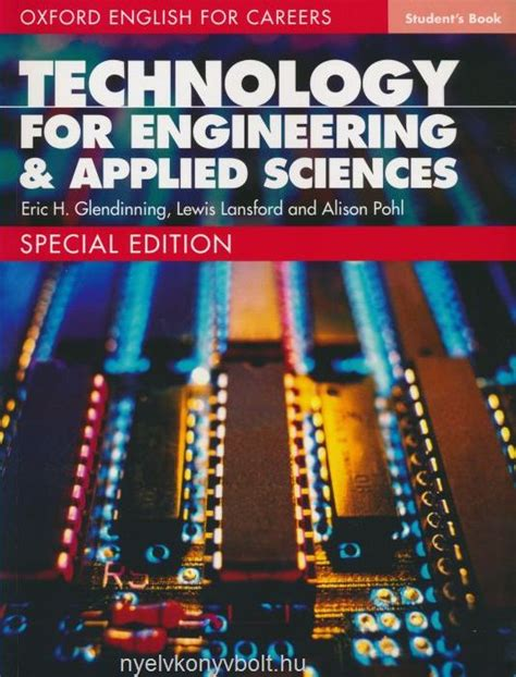 technology  engineering applied sciences oxford