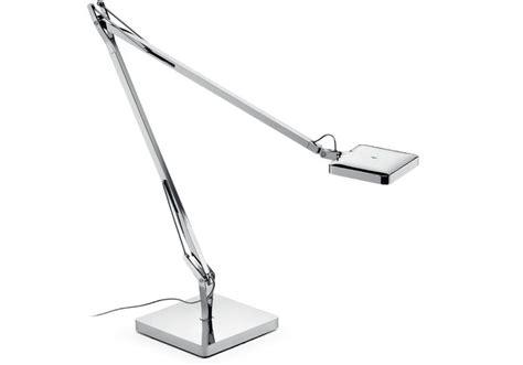 lada tavolo flos illuminazione kelvin kelvin edge flos lada da tavolo milia