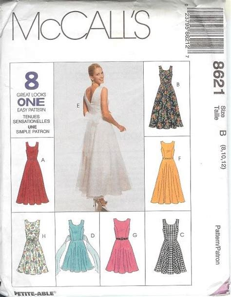 sewing pattern evening gown mccalls sewing pattern misses bridal evening gown