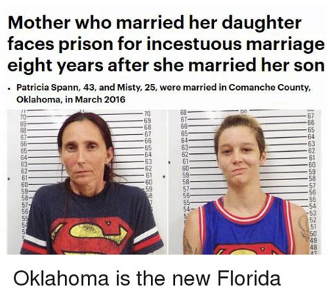 Mother Daughter Memes - mother who married her daughter faces prison for