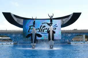 Sea World Seaworld Orlando A Theme Park In Orlando Florida Travel