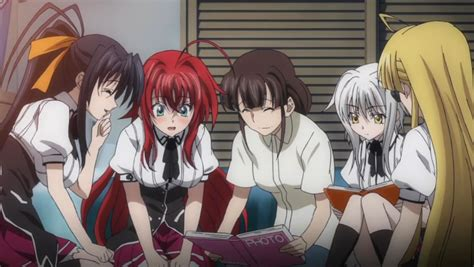 anime freezing cap 1 image dxd new ep1 img1 jpg high school dxd wiki