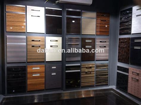 vinyl wrap kitchen cabinets high gloss vinyl wrap doors kitchen cabinets buy high