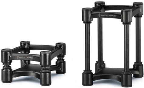Bookshelf Speakers Stand Isoacoustics Desktop Daw Monitor Stands Gearslutz Pro