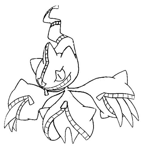 pokemon coloring pages beedrill mega evolution coloring pages