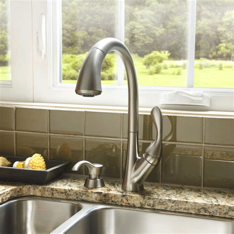 lowes kitchen faucet kitchen faucet buying guide