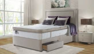 sealy melbourne divan bed set bensons for beds