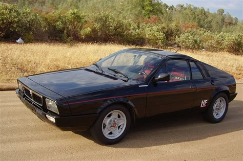 Lancia Beta Scorpion Fiatfreak S Lancia Beta Scorpion Readers Rides