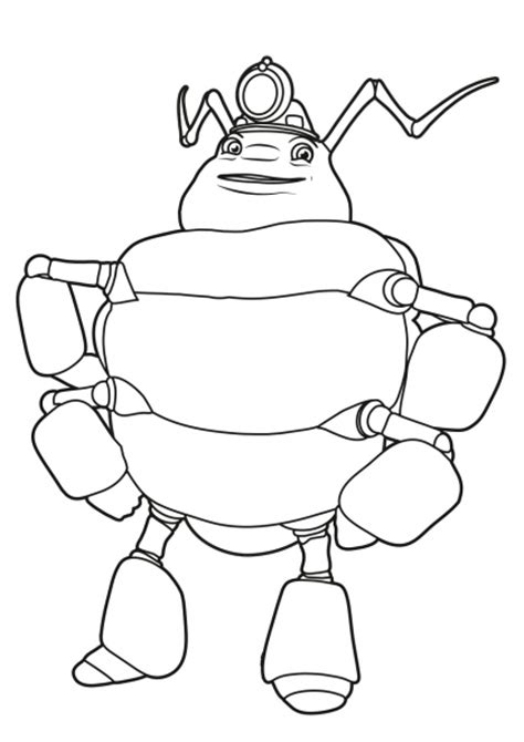 coloring pages tree fu tom fu tom tree coloring pages