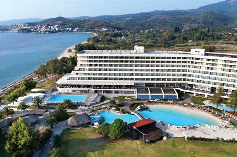 meliton porto carras porto carras grand resort