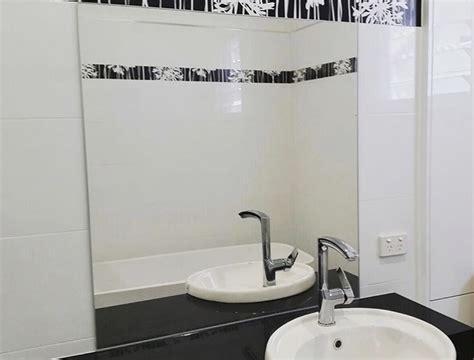 bathroom mirrors brisbane bathroom mirrors queensland gigaclub co