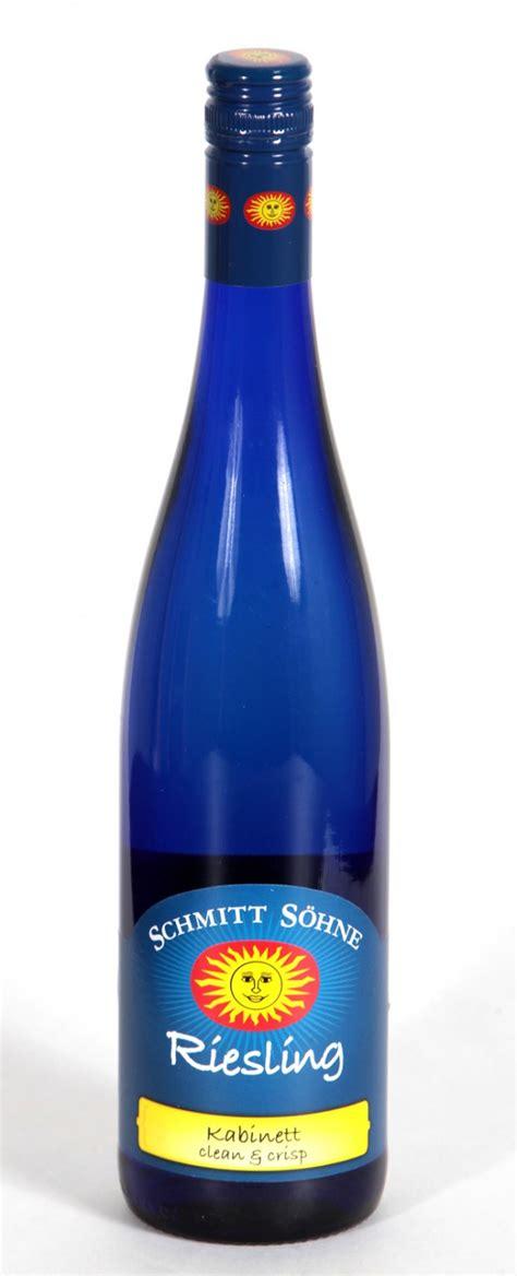 Wine of the Week: Schmitt Sohne Riesling Kabinett 2009