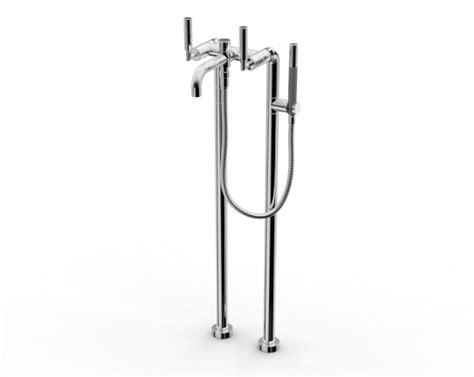 gruppo rubinetti vasca da bagno gruppo rubinetteria per la vasca da bagno da terra zazzeri