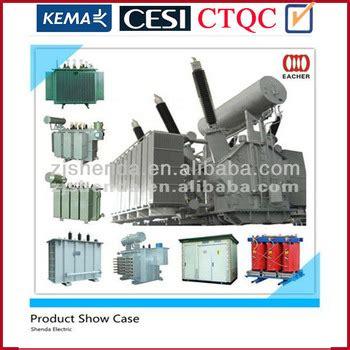 high voltage cable manufacturer china 400 kv high voltage transformer manufacturer in china