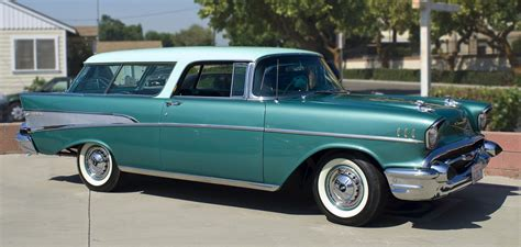 costume of provocation 1957 chevrolet nomad