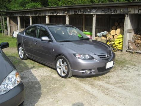 Paint At Home 2004 mazda 3 gallery automotivation mobile cosmetic services