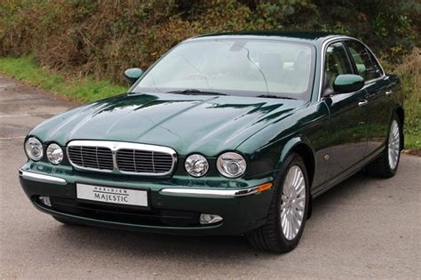 jaguar xj for sale used used jaguar xj cars for sale with pistonheads