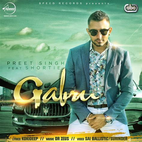 song djpunjab gabru preet singh mp3 song djpunjab
