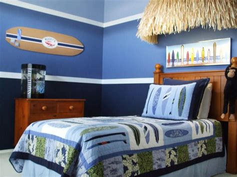 surf bedroom beach decor ideas for home surf surfer bedroom and boys