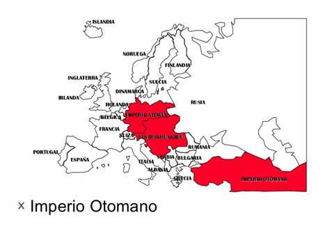 imperio otomano primera guerra mundial causas de la primera guerra mundial