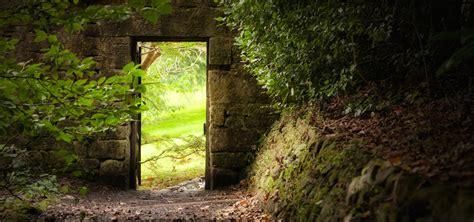 secret will secret garden a guided meditation for clarity calm