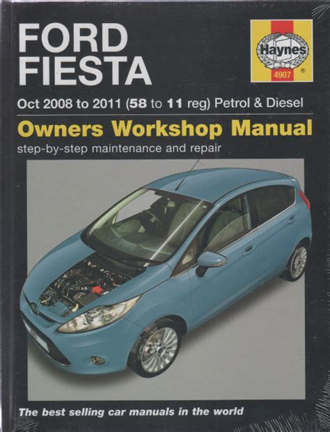 what is the best auto repair manual 2008 lexus rx transmission control ford fiesta petrol and diesel 2008 2011 haynes workshop repair manual sagin workshop car