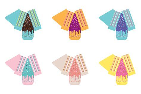 paper cake slice box template printable box template cake slice by moibalkon