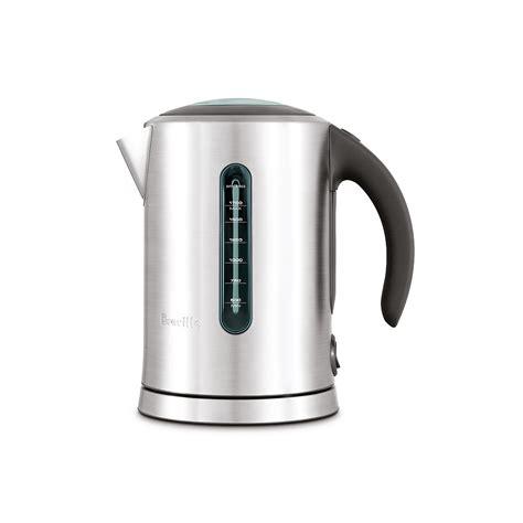 breville comfort kettle briscoes breville bke700 soft top pure