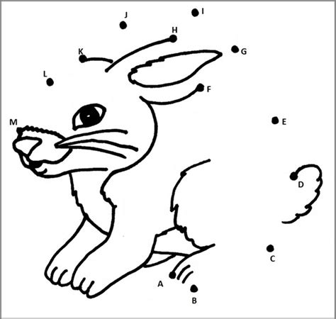 coloring pages dot to dot abc free coloring pages of alphabet connect the dots