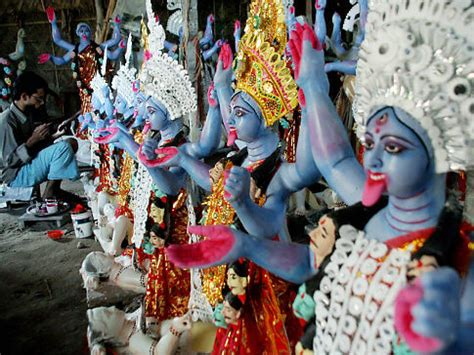 kali worship human sacrifice beheaded man found in india may have been human sacrifice