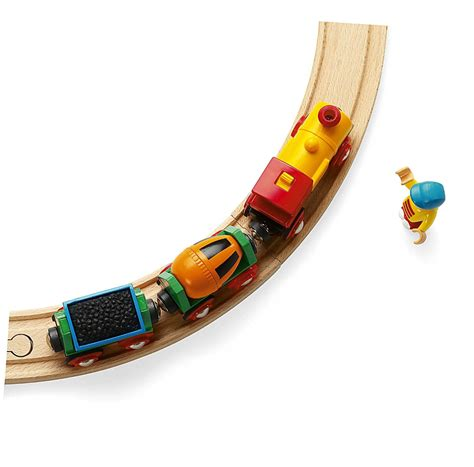 brio battery train brio battery operated train the granville island toy company