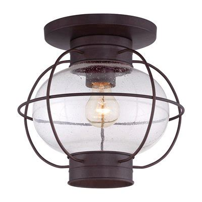 Cooper Outdoor Lighting Quoizel Cor1611 Cooper Outdoor To Ceiling Light Atg Stores