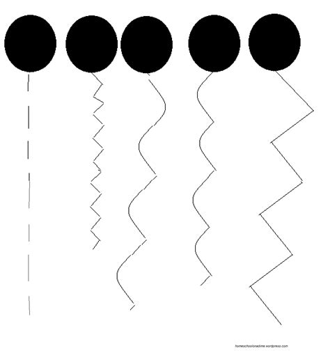 dot to dot handwriting sheets learning to count by