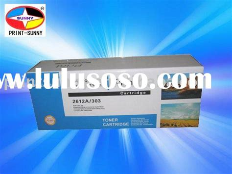 Opc Drum Gg 12a Q2612a For Use In Lj 1010 1020 Canon303 Murah hp laserjet 5942a nsn hp laserjet 5942a nsn manufacturers