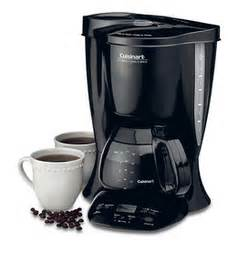 Cuisinart Coffee Grinder Manual Dgb 300bk 10 Cup Automatic Grind Brew Coffeemaker