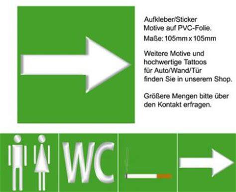 Aufkleber Oben Unten by Pfeil Rechts G 252 Nstig Sicher Kaufen Bei Yatego