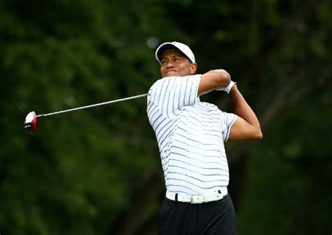 tiger woods swing change golf tiger woods a modifi 233 son swing le point