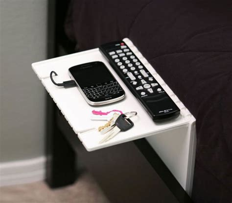 Folding Bedside Shelf by Folding Bedside Shelf