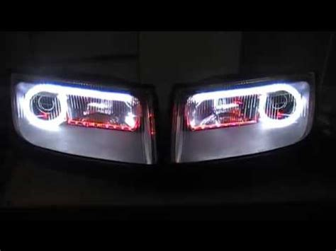 300zx Lights by Nissan 300zx Headlights Switchback Drl S Indicators