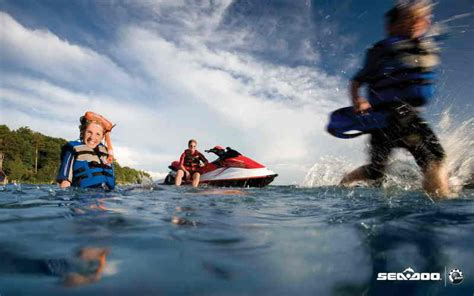 wake boat top speed 2009 sea doo wake review top speed